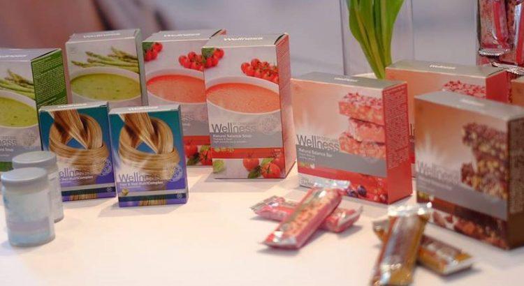 Vender Produtos Wellness