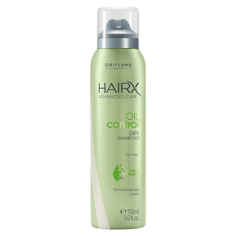 Champô Seco Oil Control Advanced Care HairX