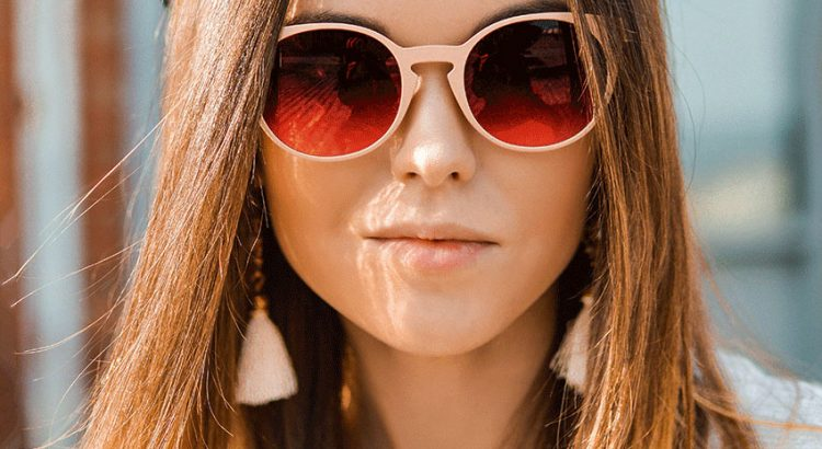 Óculos de Sol para o seu Rosto