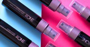 Spray Fixador de Maquilhagem Everlasting The ONE da Oriflame