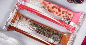Barras Wellness Oriflame