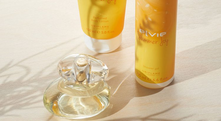 Elvie Summer Joy da Oriflame