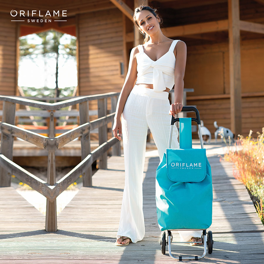 Trolley de Praia Summer