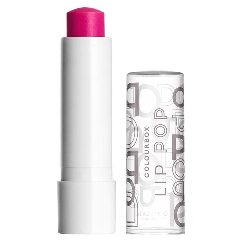 Bálsamo de Lábios Lip Pop Colourbox da Oriflame