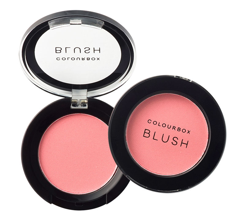 Blush Colourbox