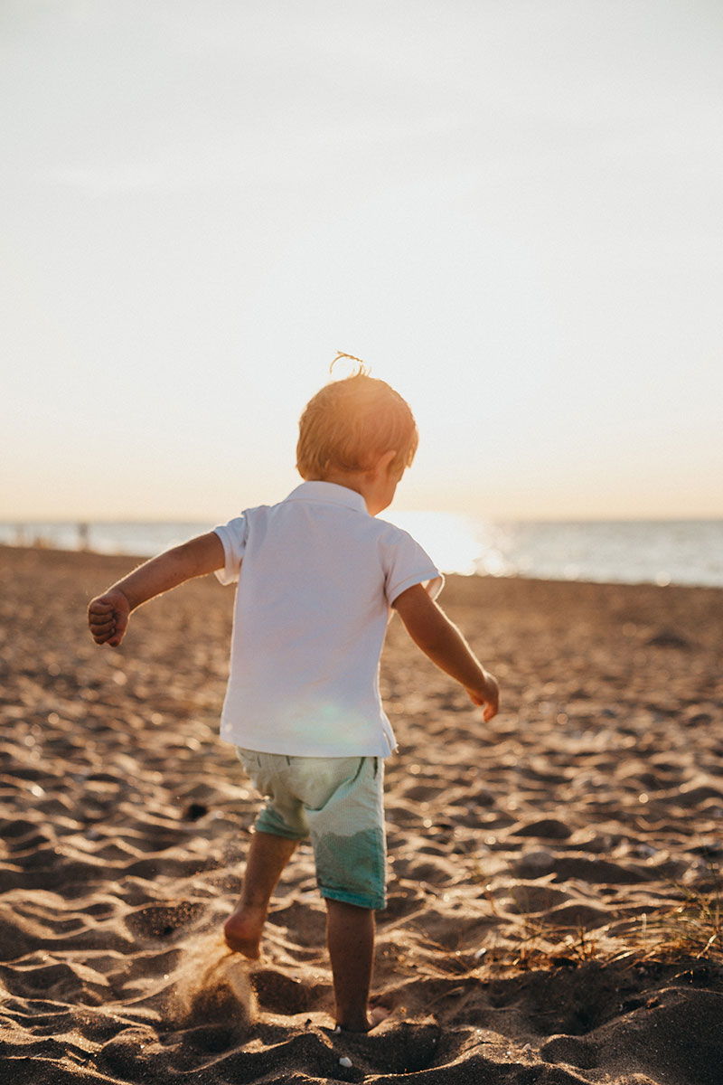 Proteger as Crianças do Sol