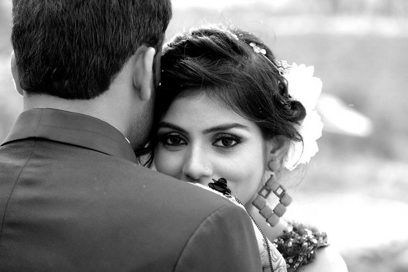 Maquilhagem de Casamento