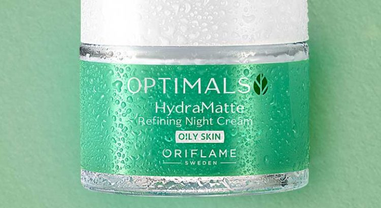 Optimals Hydra Matte