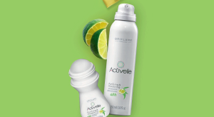 Desodorizante Activelle Purificante e Protetor