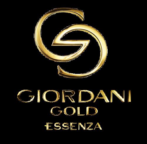 Essenza Giordani Gold