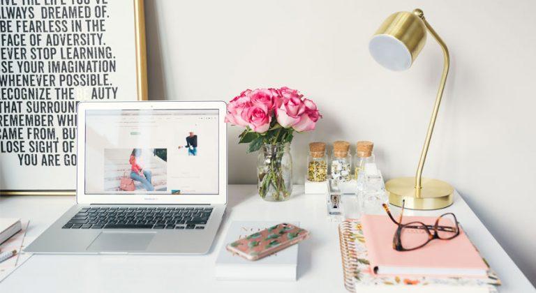 Vantagens de Criar um Blog