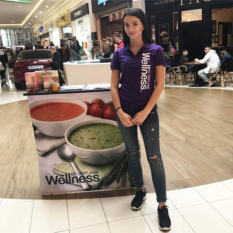 Vender no Instagram - Wellness