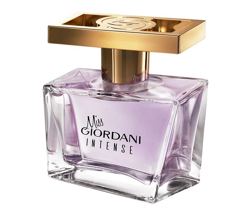 Eau de Parfum Miss Giordani Intense