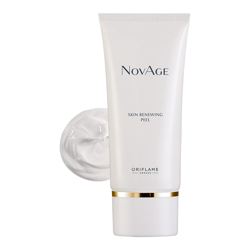 Peeling Skin Renewing NovAge