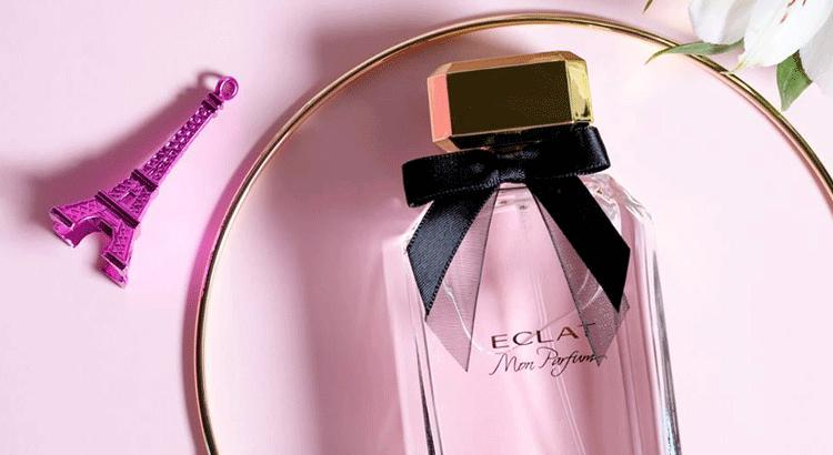 Ganhe uma Viagem a Paris com Eclat Mon Parfum