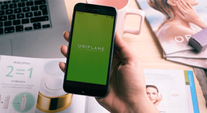 Oriflame App