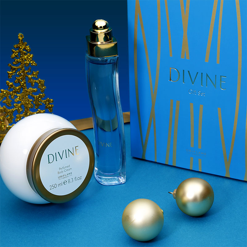 Conjunto Divine