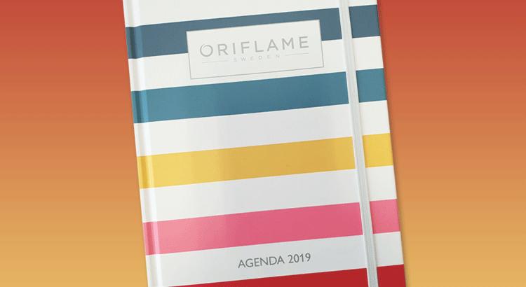 Agenda 2019 Oriflame
