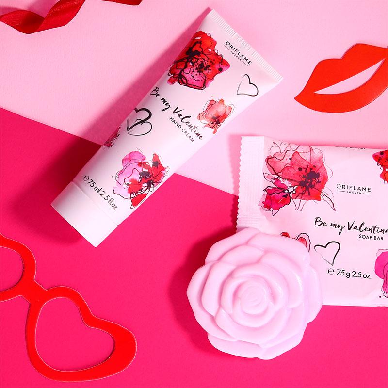 Coleção Be My Valentine