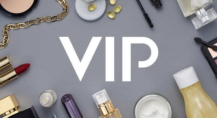 Programa VIP Oriflame