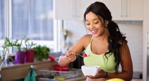 10 Hábitos que Promovem a Perda de Peso