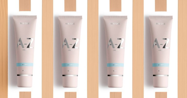 Creme A-Z com FPS 30 Hydra THE ONE Oriflame