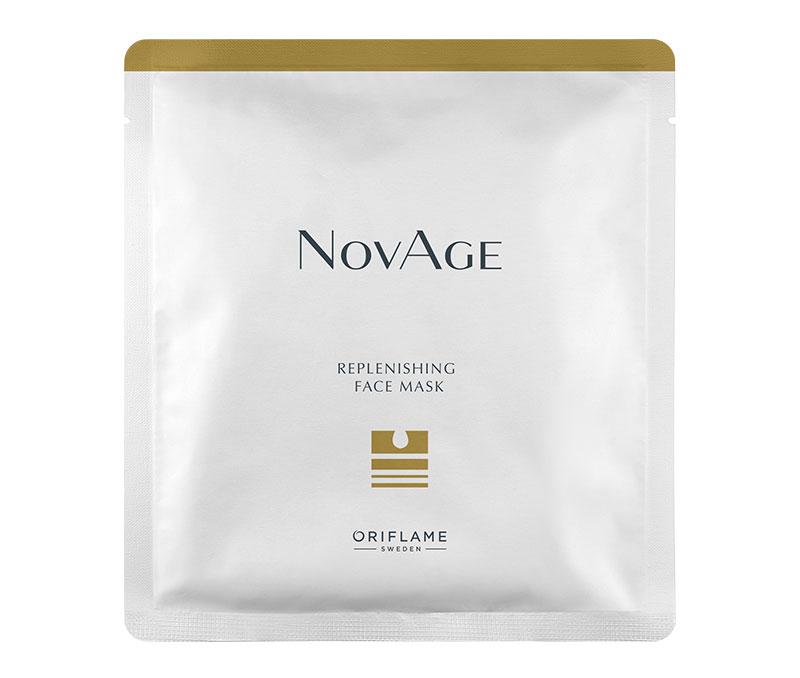Máscara Facial Reparadora NovAge