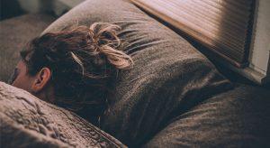 Adormecer mais Rápido