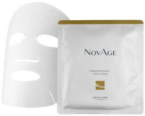 Máscara Facial NovAge
