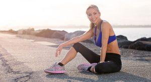 Exercícios para Ossos Fortes e Saudáveis
