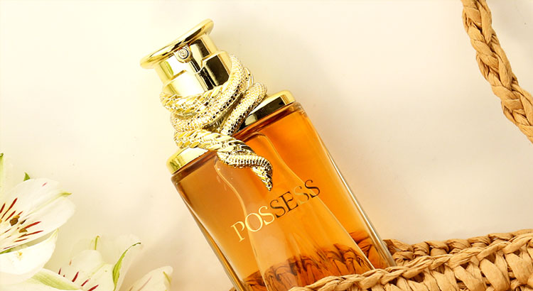 Eau de Parfum Possess