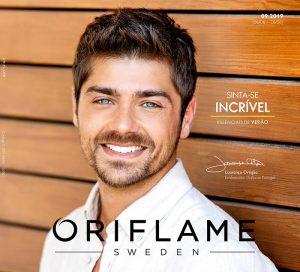Capa do Catálogo 09 de 2019