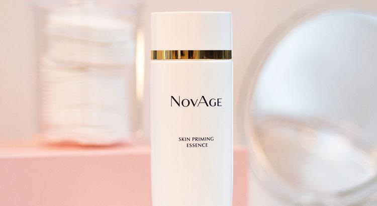 Essência Primária NovAge