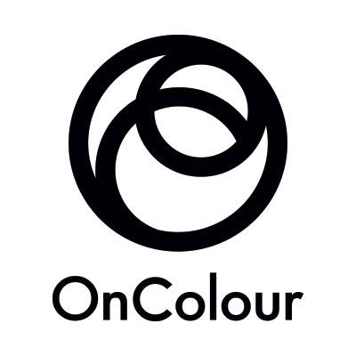 OnColour logo