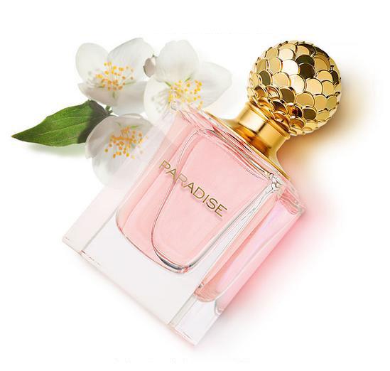 au de Parfum Paradise