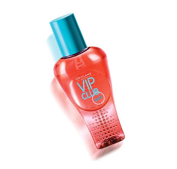 Spray Corporal VIP Club Bali