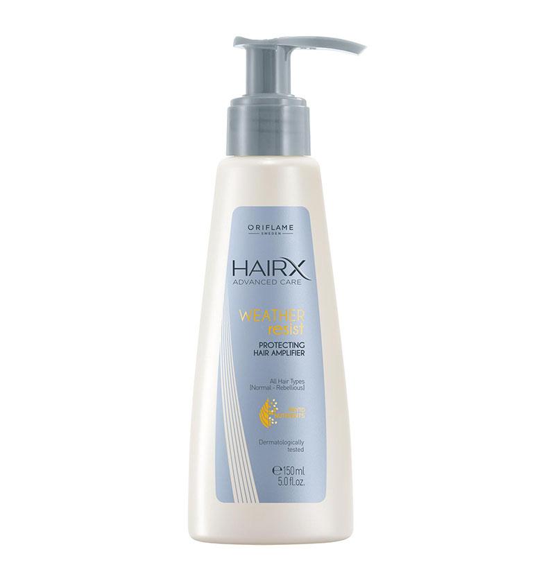 Creme Protetor Weather Resist HairX Advanced