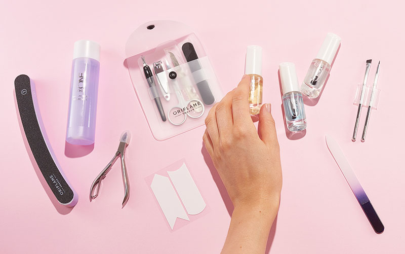 Produtos Manicure