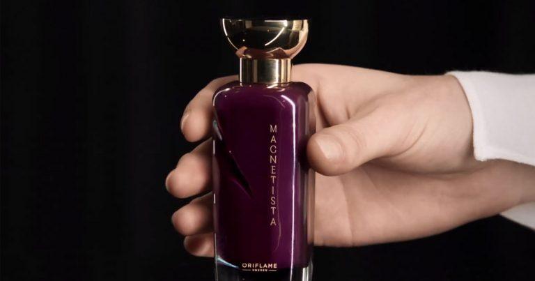 Eau de Parfum Magnetista