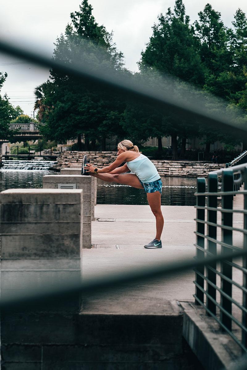 Vantagens exercício ao ar livre