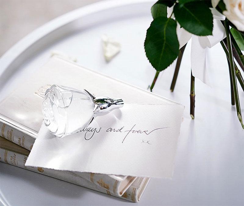 Volare Forever é o perfume ideal para a noiva no dia de casamento