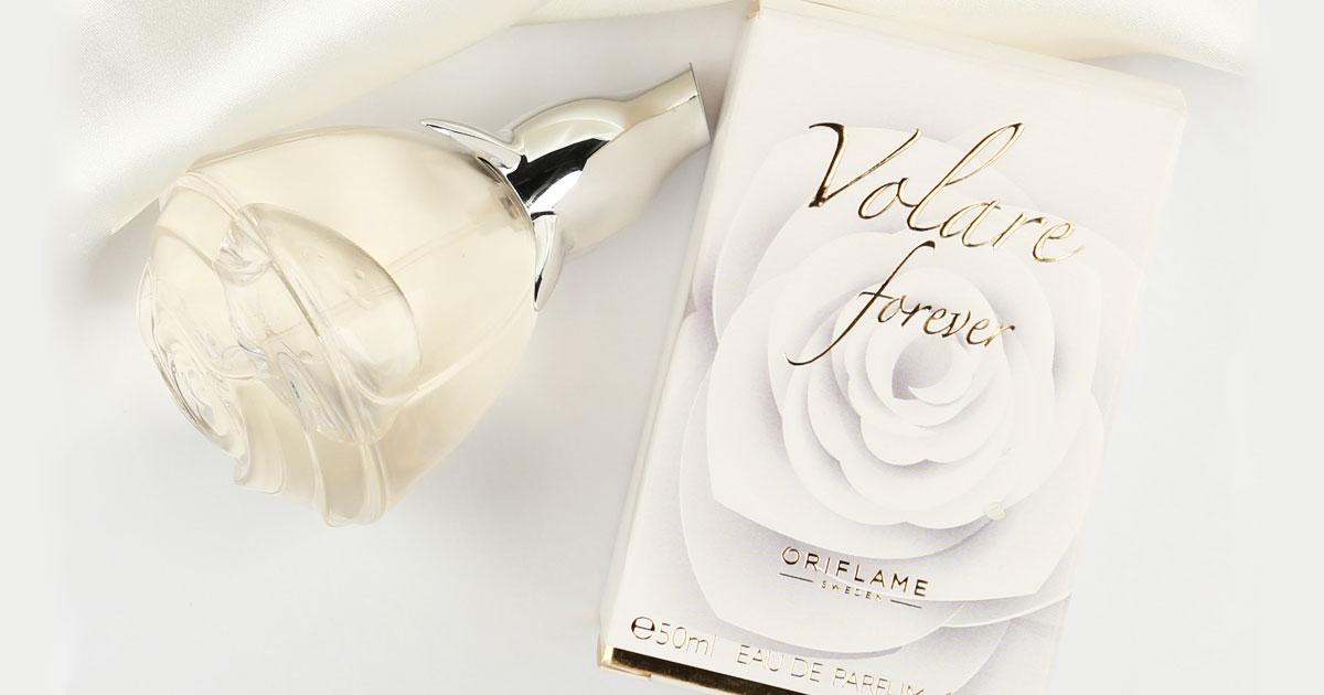 Eau de Parfum Volare Forever