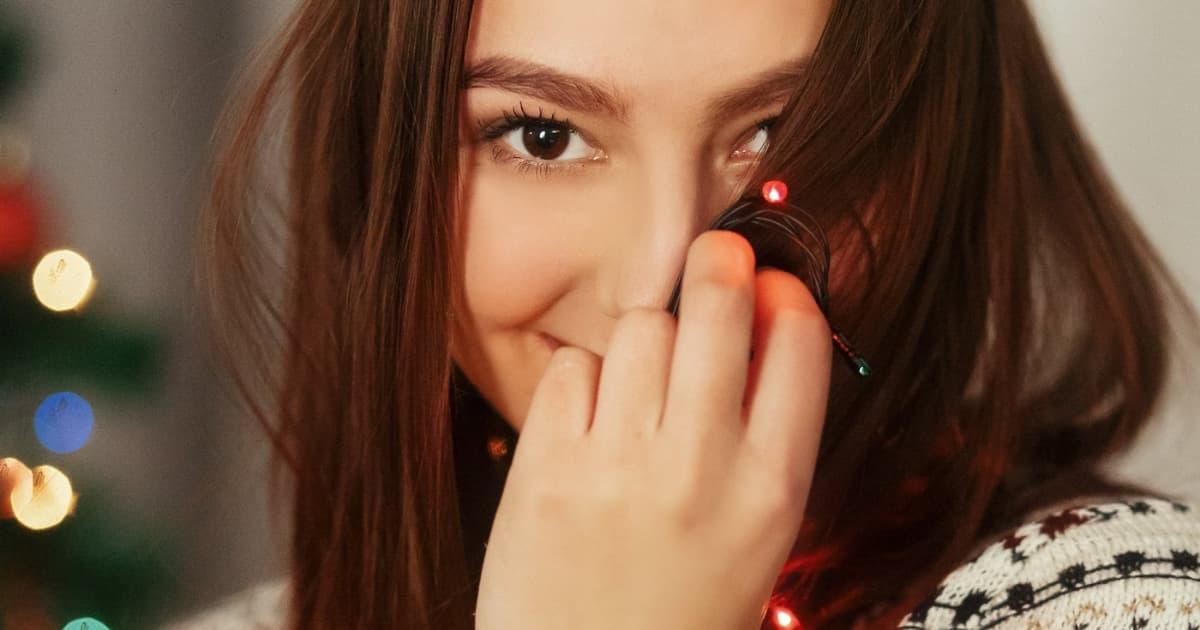 Razões para se inscrever na Oriflame antes do Natal