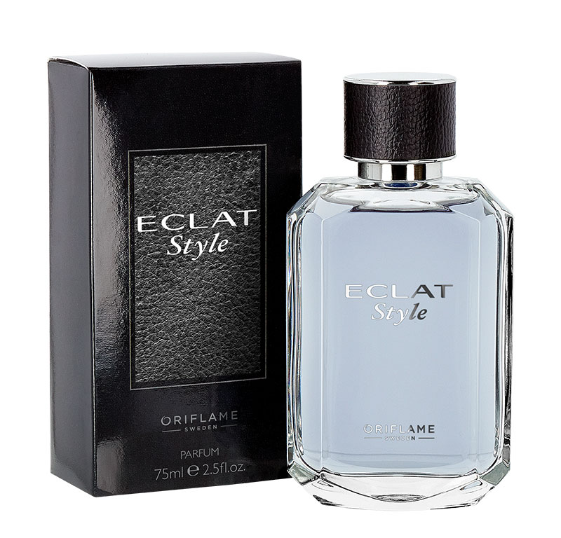 Parfum Eclat Style
