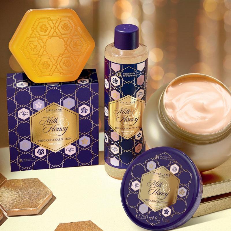 Milk & Honey Edição Natal
