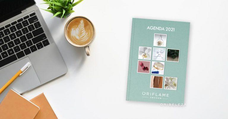 Agenda 2021 Oriflame