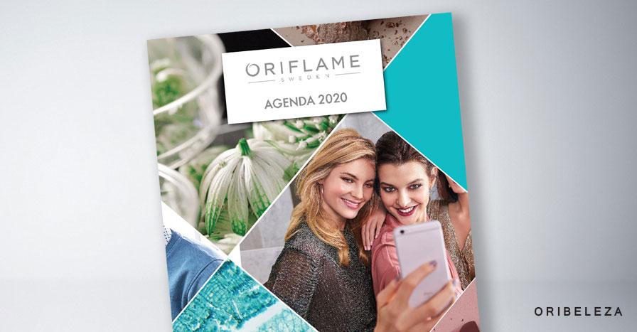 Agenda Oriflame 2020