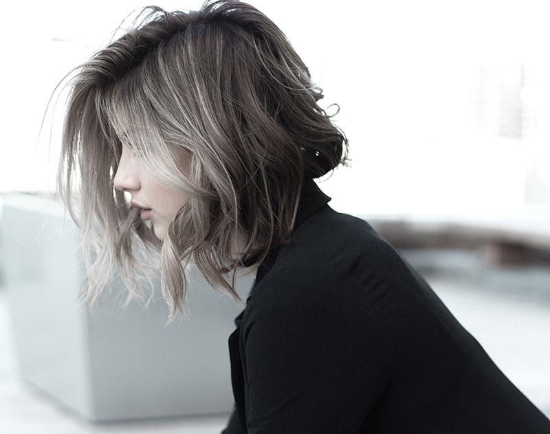 Styling para o cabelo
