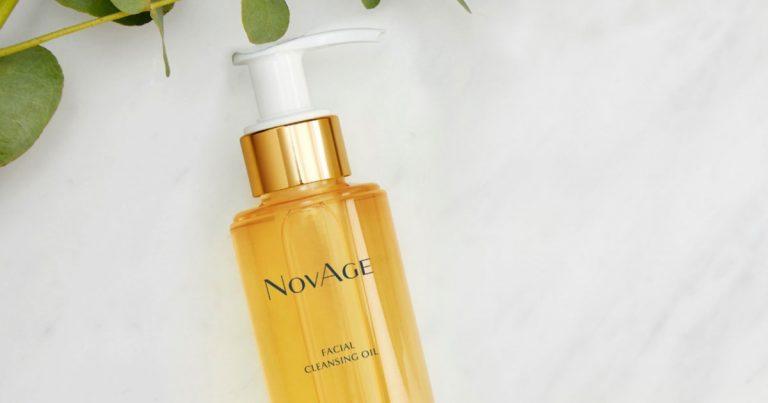 Óleo de Limpeza Facial NovAge
