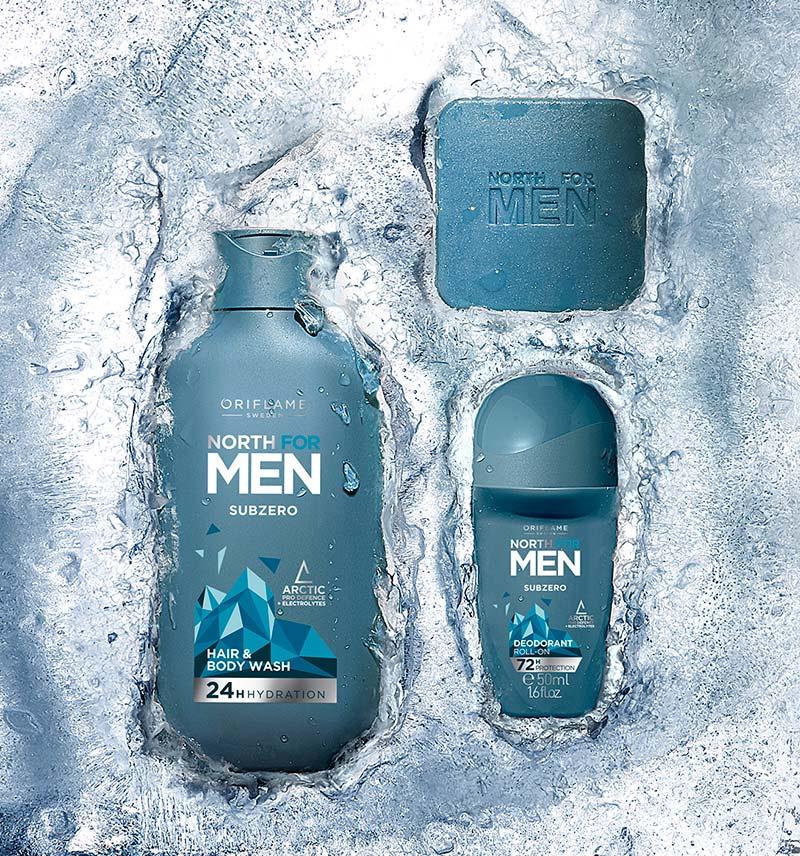 Subzero North For Men